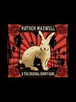 Nathen Maxwell & The Original Bunny Gang Japan Tour