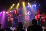 『DATE RIPPER』at 吉祥寺 ROCK JOINT GB